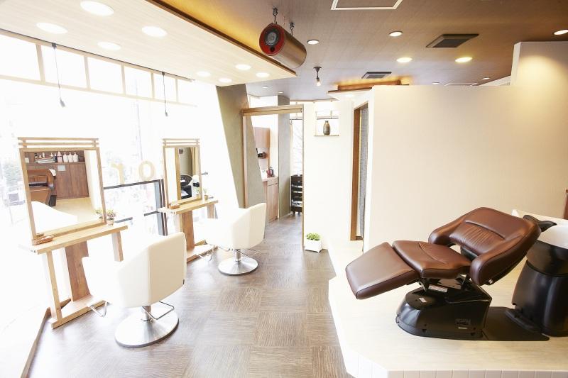 こころ美容師の開店準備ブログ(立川 美容室)
